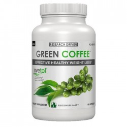 Allmax Green Coffee (60 капс.)