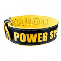 Пояс для тяжелой атлетики Power System Beast PS-3830