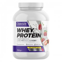 OstroVit Whey Protein (700 гр.)