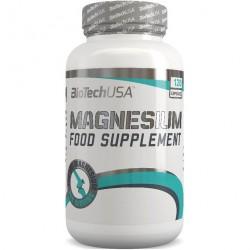 BiotechUSA Magnesium (120 капс.)