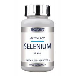Scitec Nutrition Selenium (100 таб.)
