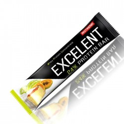 Nutrend Excelent 24% Protein Bar (85 гр.)