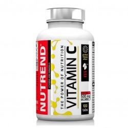 Nutrend Vitamin C 500 мг (100 таб.)