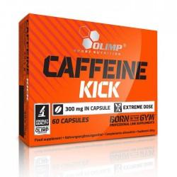 Olimp Caffeine Kick (60 капс.)