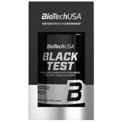 BiotechUSA Black Test (90 капс.)