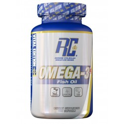 Omega-3 XS Fish Oil (120 капс.)