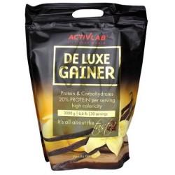 De Luxe Gainer (3000 гр.) Activlab