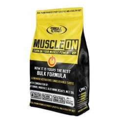 Muscle On (1000 гр.) Real Pharm