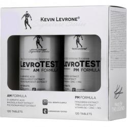 LevroTest (120 таб.) Kevin Levrone