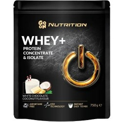 Whey+ (750 гр.) Go On Nutrition