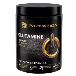 Go On Nutrition Glutamine (500 гр.)
