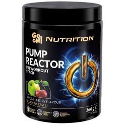 Go On Nutrition Pupm Reactor (360 гр.)