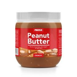 Prozis Peanut Butter Crunchy (500 гр.)
