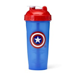 PerfectShaker Hero Shaker - Captain America (800 мл.)
