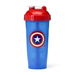 PerfectShaker Hero Shaker - Captain America (800 мл.)
