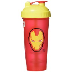 Perfect Shaker Hero Series - Iron Man