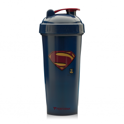 Perfect Shaker Justice League Shaker - Superman (800 мл.)