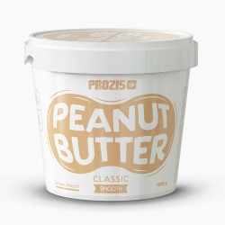 Prozis Classic Peanut Butter Smooth (1000 гр.)