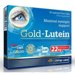 Olimp Gold Lutein (30 капc.)