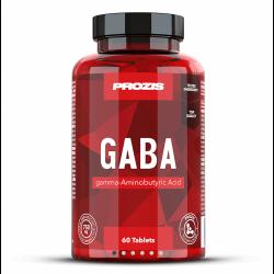 Prozis GABA 750 мг (60 таб.)