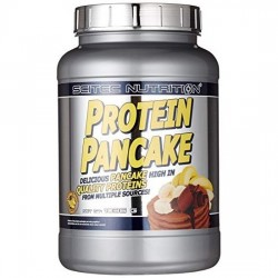 Protein Pancake (1036 гр.) Scitec Nutrition