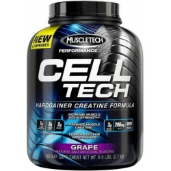 MuscleTech Cell Tech Performance (2700 гр.)