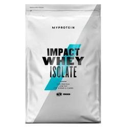 Myprotein Impact Whey Isolate (1000 гр.)