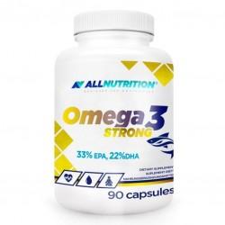 Allnutrition Omega 3 Strong (90 капс.)