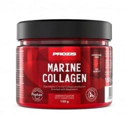 Prozis Marine Collagen + magnesium (300 гр.)