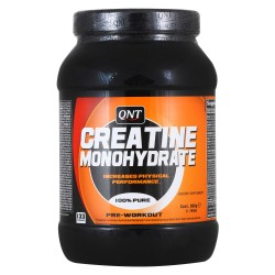 QNT 100% Pure Creatine (800 гр.)