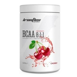 Ironflex BCAA 8-1-1 Performance (400 гр.)