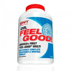 SAN Dr Feel Good (224 таб.)