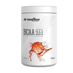 Ironflex BCAA 2-1-1 Performance (400 гр.)