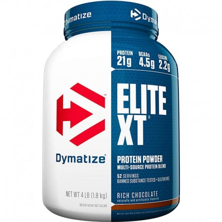 Dymatize Elite XT (1.8 кг)