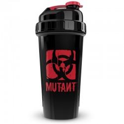 Шейкер Mutant (1000 мл.) black/red