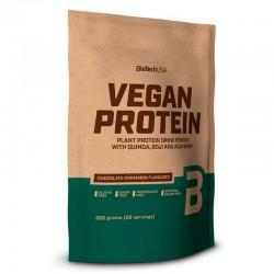 Vegan Protein (500 гр.) BiotechUSA