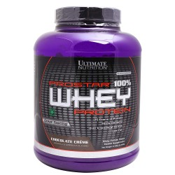 Prostar 100% Whey Protein (2390 гр.) Ultimate Nutrition