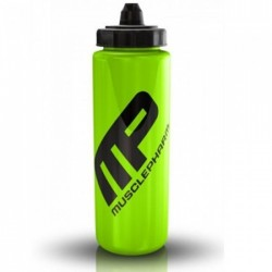 Бутылка для воды MusclePharm (1000 мл.)