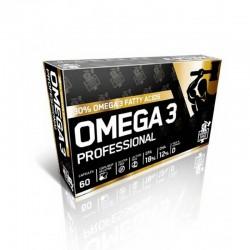 IronMaxx Omega-3 Professional (60 капс.)