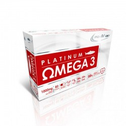 IronMaxx Platinum Omega 3 (60 капс.)