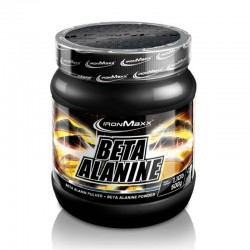 IronMaxx Beta Alanine (500 гр.)