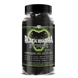 Black Mamba Innovative Labs (90 капс.)