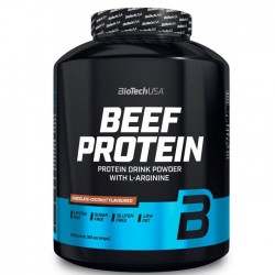 Beef Protein BiotechUSA (1816 гр.)