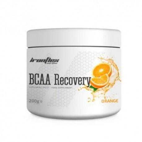 Ironflex BCAA Recovery (200 гр.)