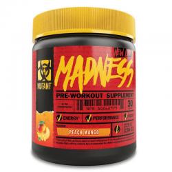 Mutant Madness 30 порций (225 гр.)