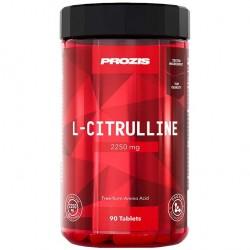 Prozis L-Citrulline 2250 мг (90 таб.)