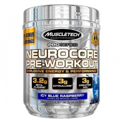 NeuroCore Pre-Workout Muscletech (204 гр.)