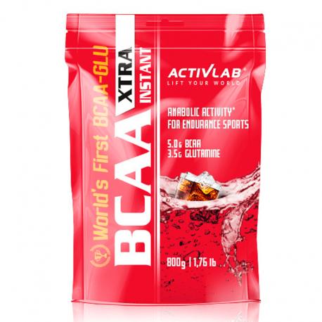 Activlab Bcaa Xtraa Instant (800 гр)