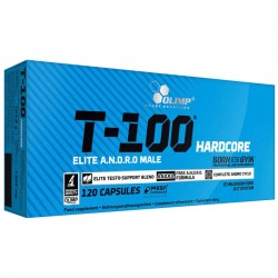 Olimp Labs T-100 Harcore (120 капсул)