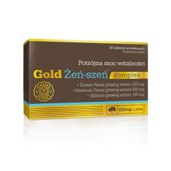 Olimp Gold Zen-Szen Complex (30 табл.)